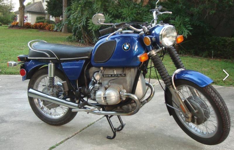 Mikuni 34mm BMW R100 Carburetor Set
