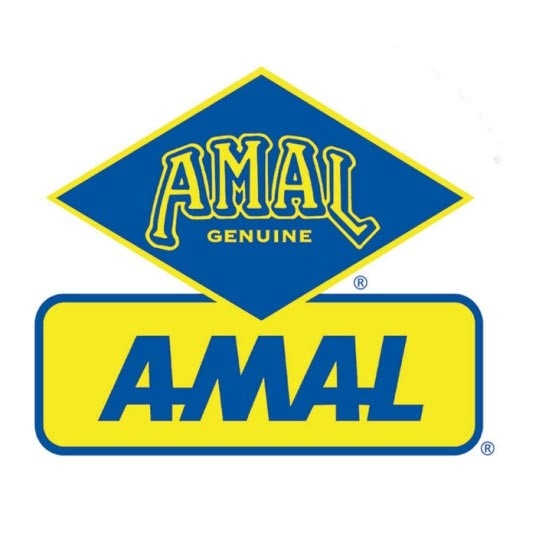 Amal Carburetors