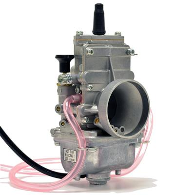 Flat Slide Carburetors