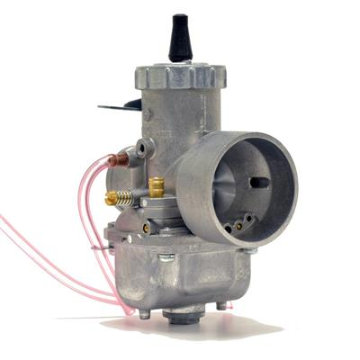 Round Slide Carburetors