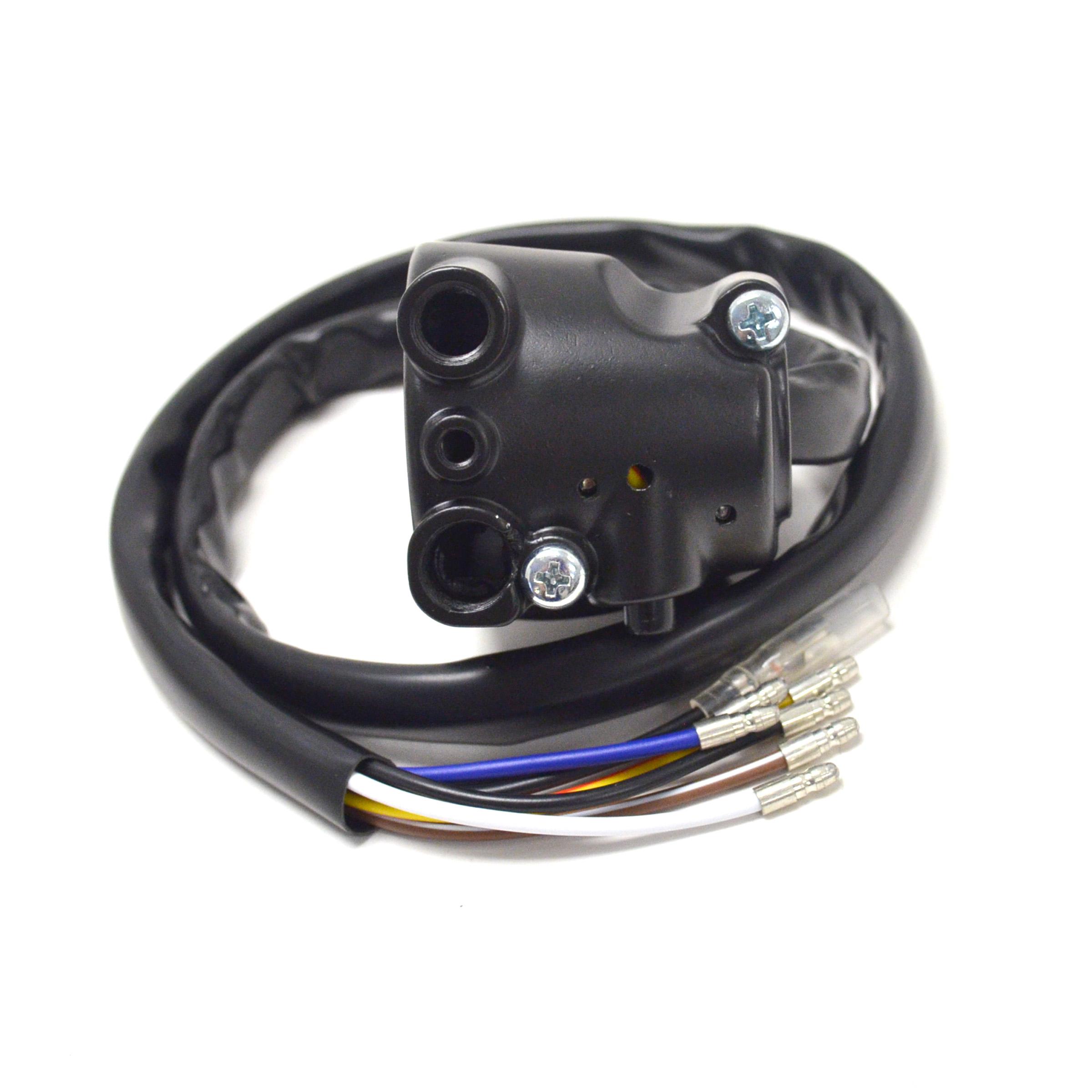 honda cb500 four cb750 k right side handlebar switch