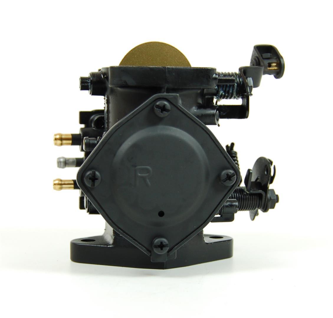 Yamaha Superjet Mikuni Mm Carburetor