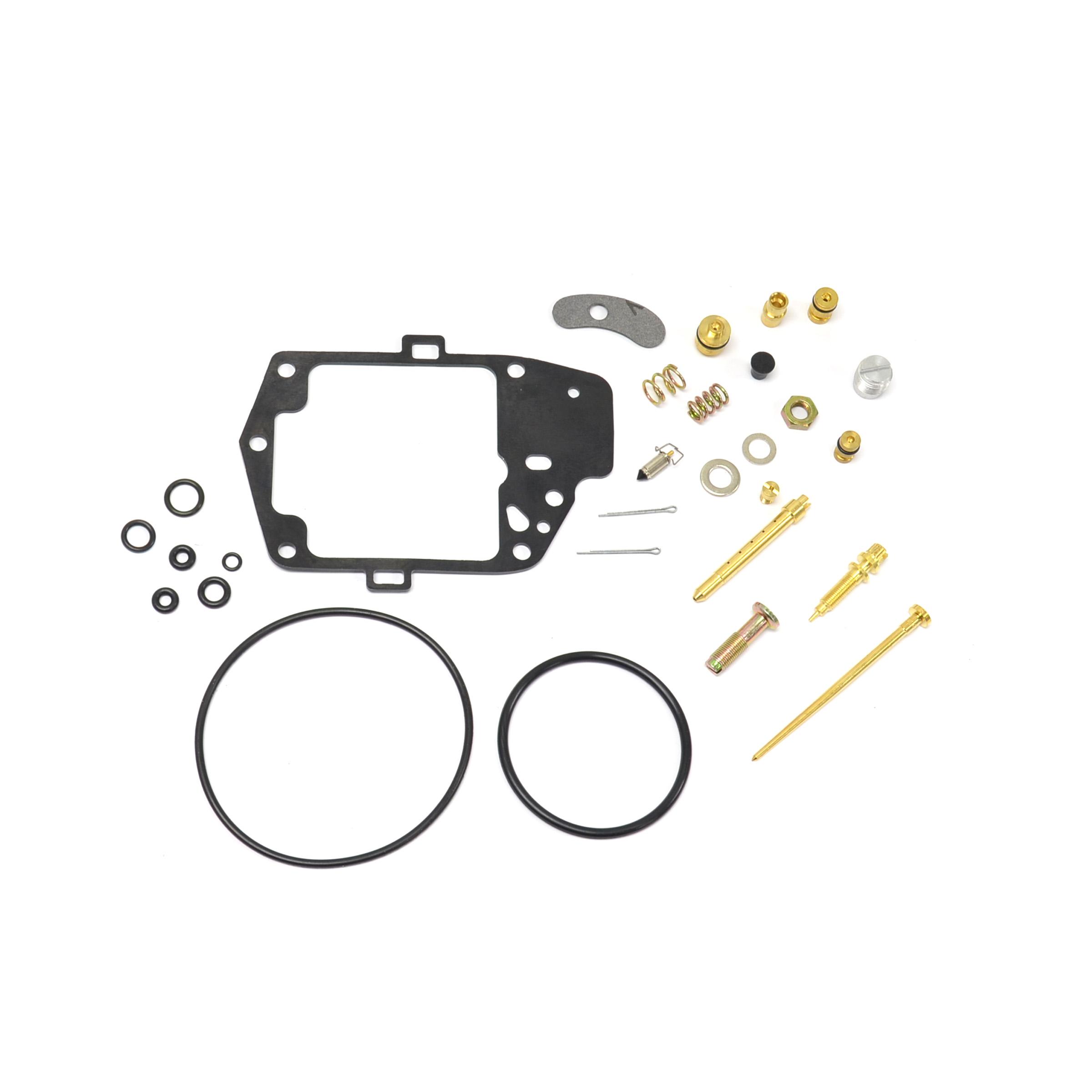 honda goldwing 1000 gl1000 1975 carburetor carb repair