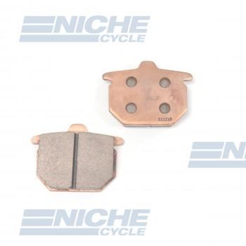 Brake Pad - Full Metal 64-51855