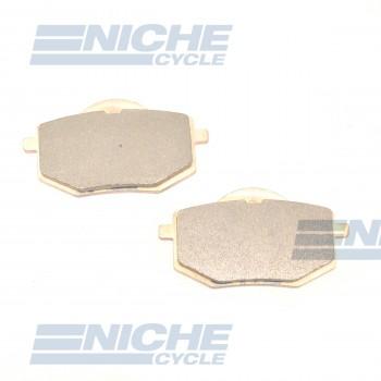 Brake Pad - Full Metal 64-62283