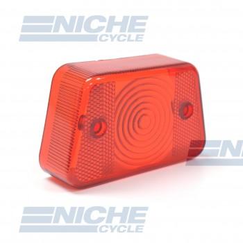 Polaris Taillight Lens 4032046 62-21563