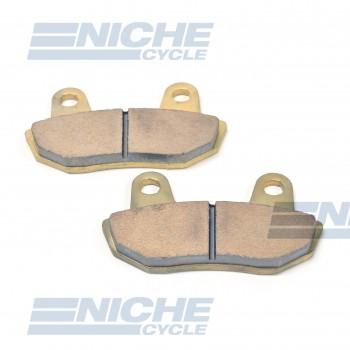 Brake Pad - Full Metal 64-51873