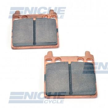 Brake Pad - Full Metal 64-51852