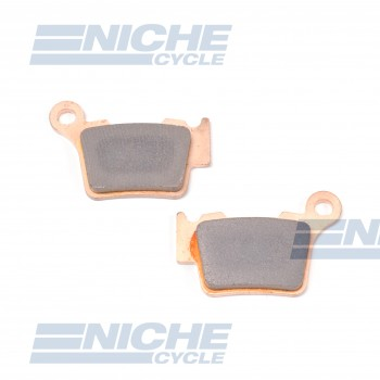 Brake Pad - Full Metal 64-48965