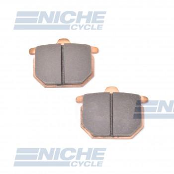 Brake Pad - Full Metal 64-51853