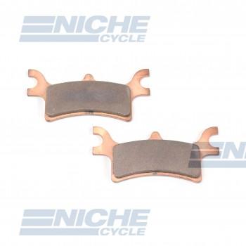 Brake Pad - Full Metal 64-48962