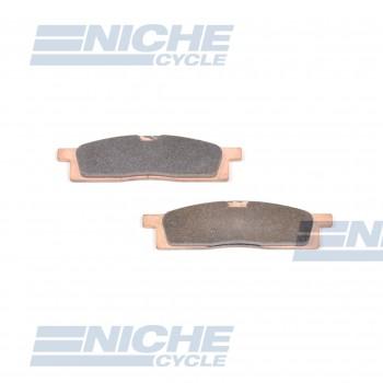 Brake Pad - Full Metal 64-62270