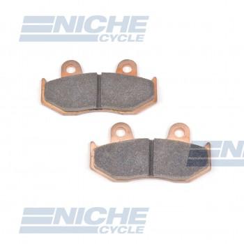 Brake Pad - Full Metal 64-62265