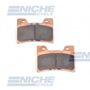 Brake Pad - Full Metal 64-62273