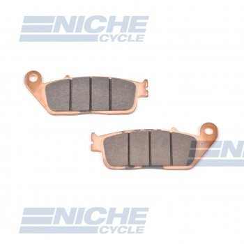 Brake Pad - Full Metal 64-51887