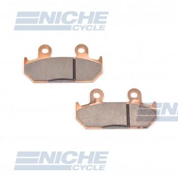 Brake Pad - Full Metal 64-51885