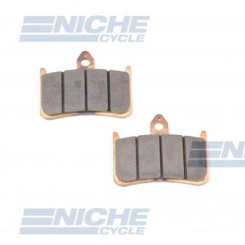 Brake Pad - Full Metal 64-51883