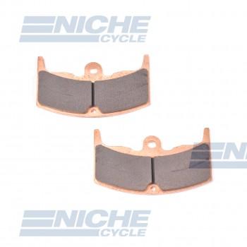 Brake Pad - Full Metal 64-51872