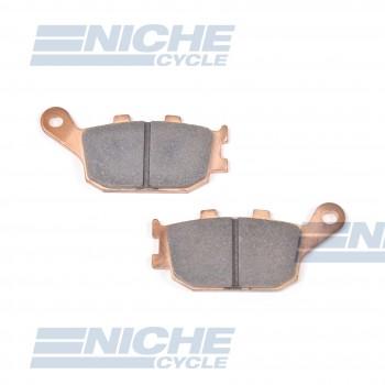 Brake Pad - Full Metal 64-51890