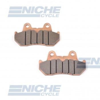 Brake Pad - Full Metal 64-51876