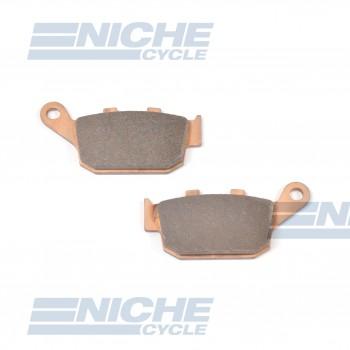 Brake Pad - Full Metal 64-51884