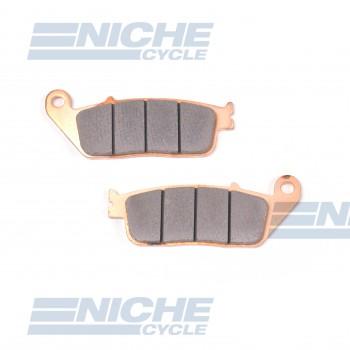 Brake Pad - Full Metal 64-51888