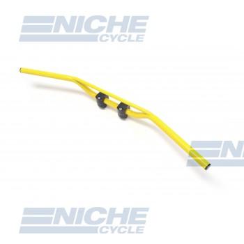Handlebar - CR OEM Replica Yellow 23-92465