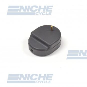 Mikuni Plastic Float - VM30-34 Spigot w/Baffle Plate VM34/61
