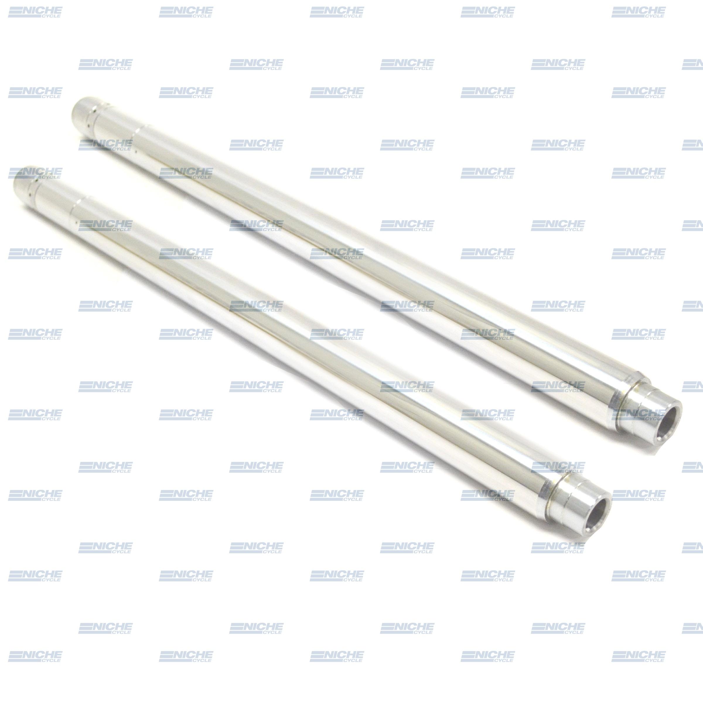 Honda CL/CB 250/350 Hard Chrome Fork Tubes 45-39540