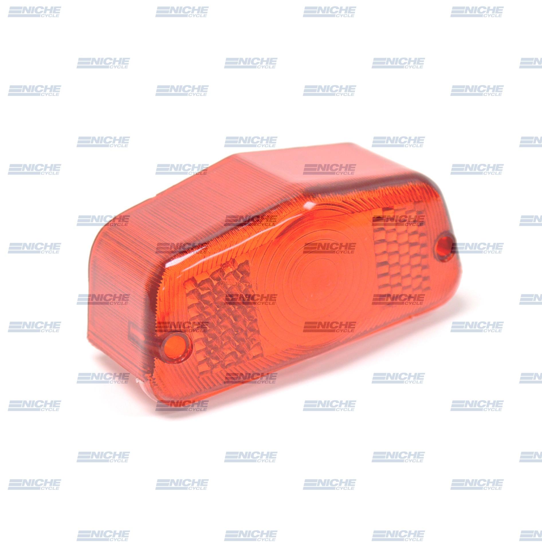 Lucas Replica-Style Replacement Lens 54576001/E