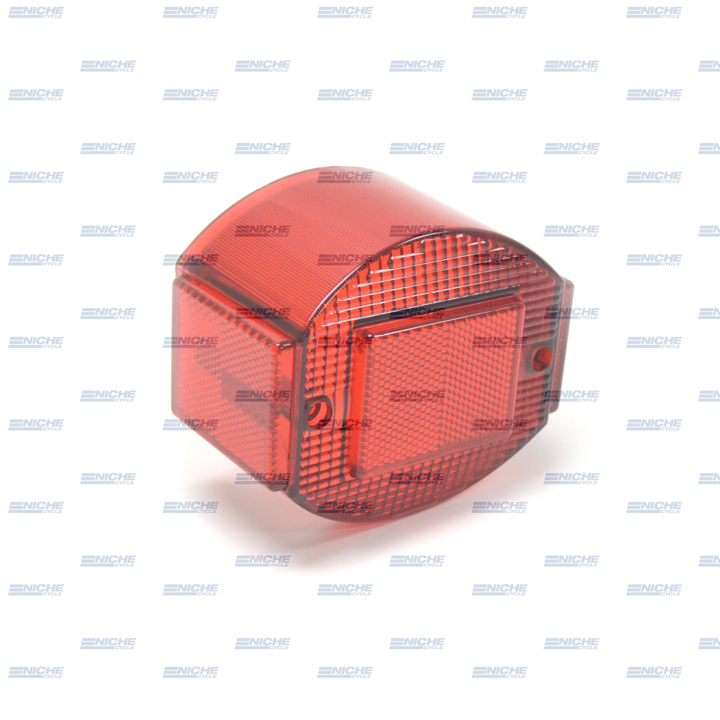 T/LIGHT LENS PIAGGIO 152907 62-21513