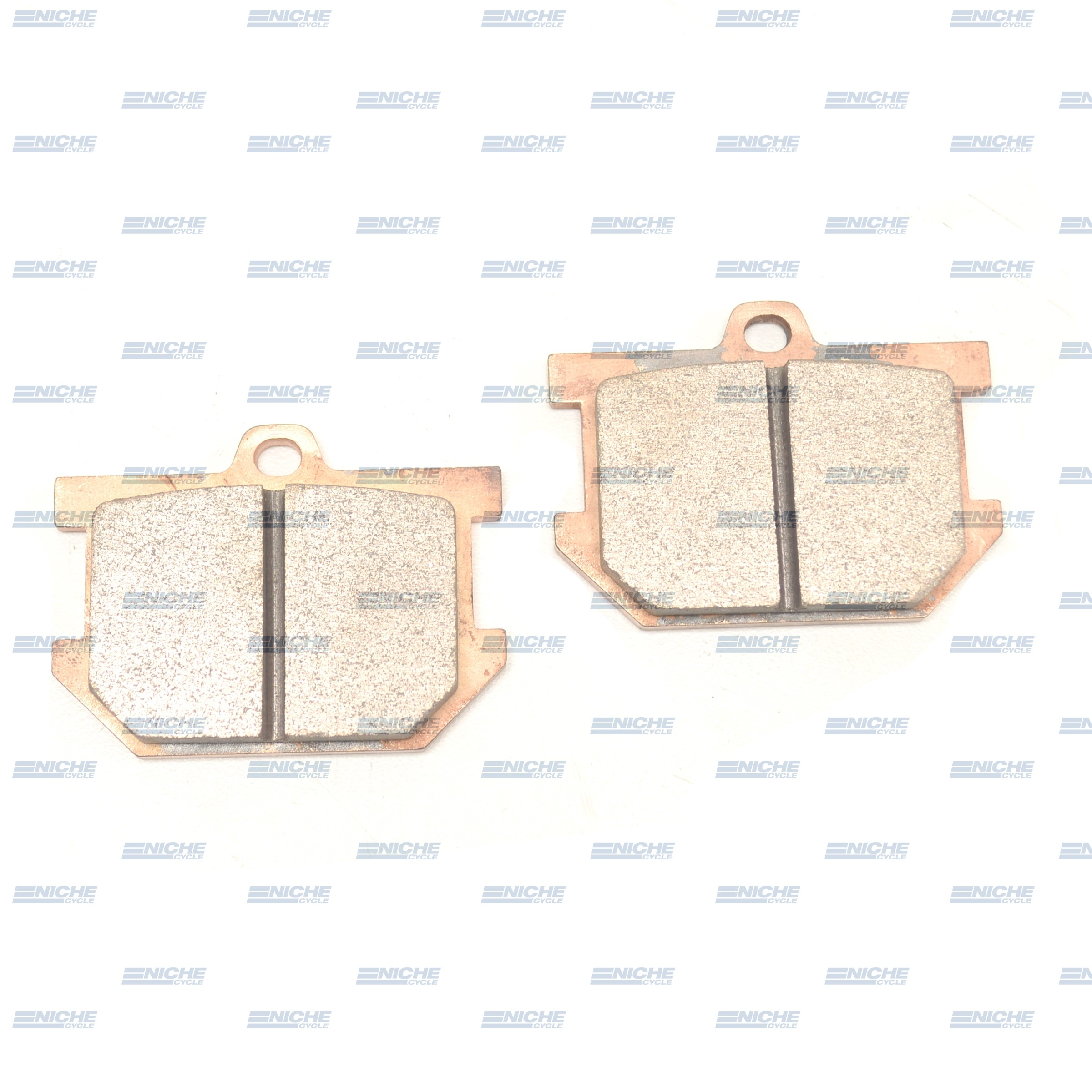 Brake Pad - Full Metal 64-62252