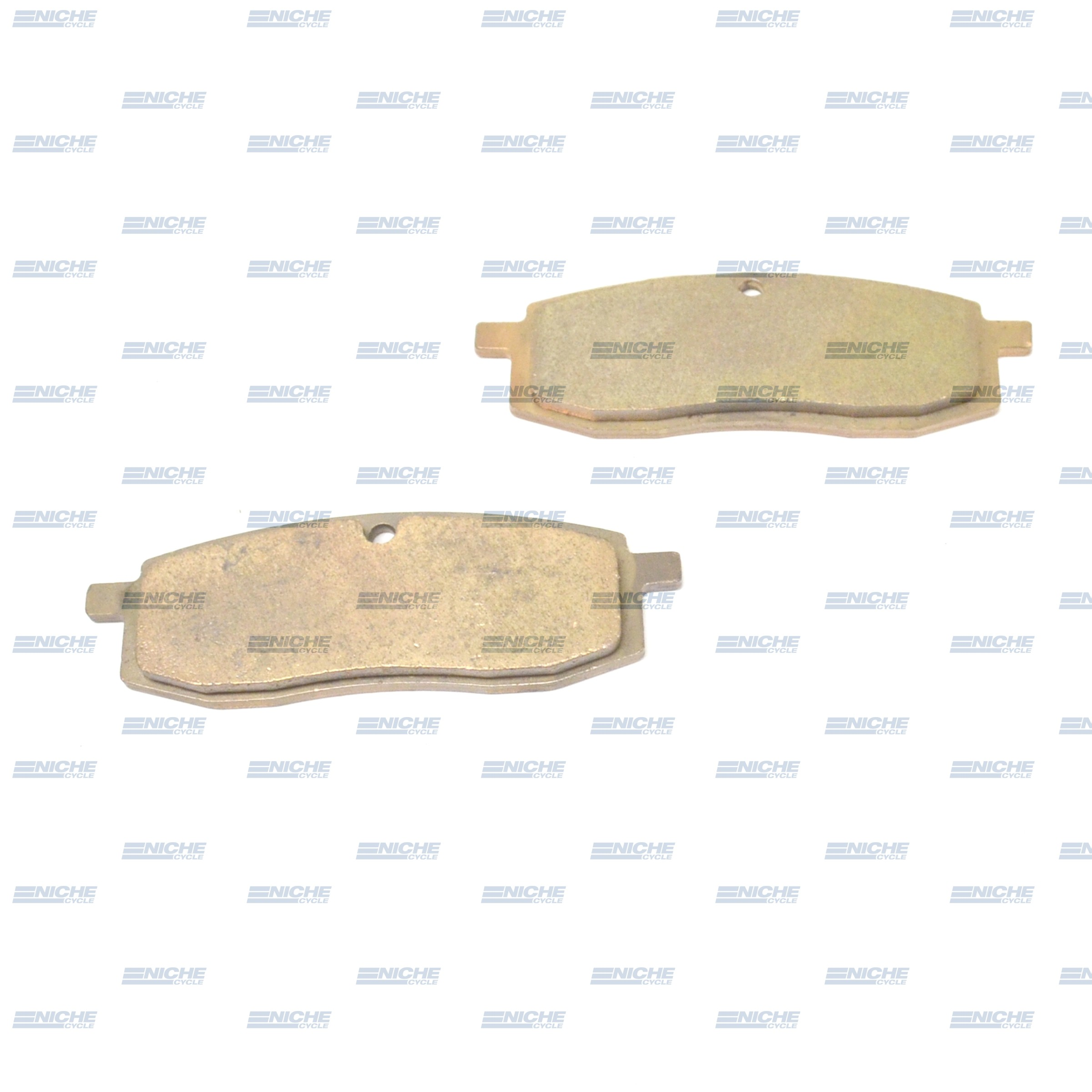 Brake Pad - Full Metal 64-62266
