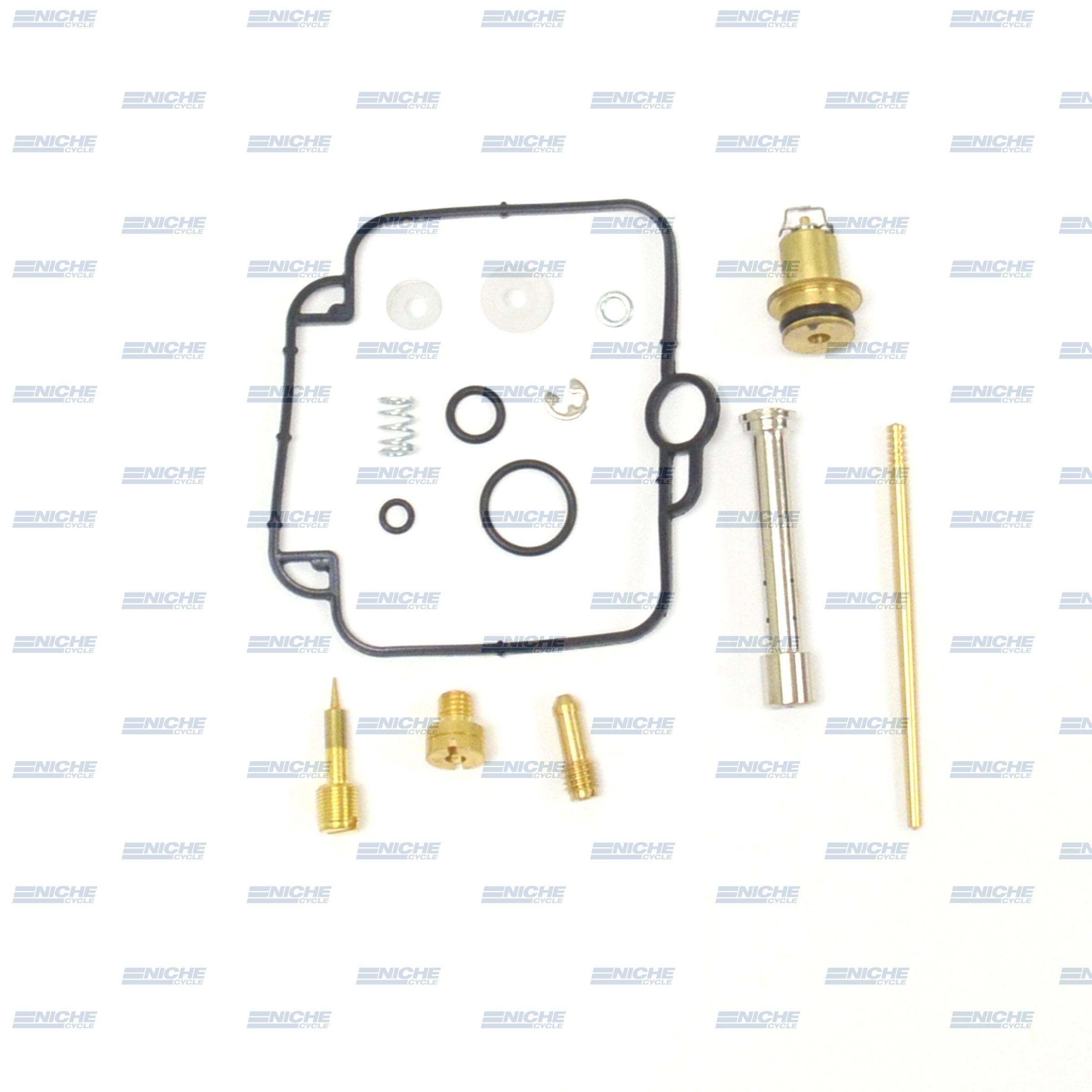 BMW F 650 650 1999 JMP Carburettor Repair Kit