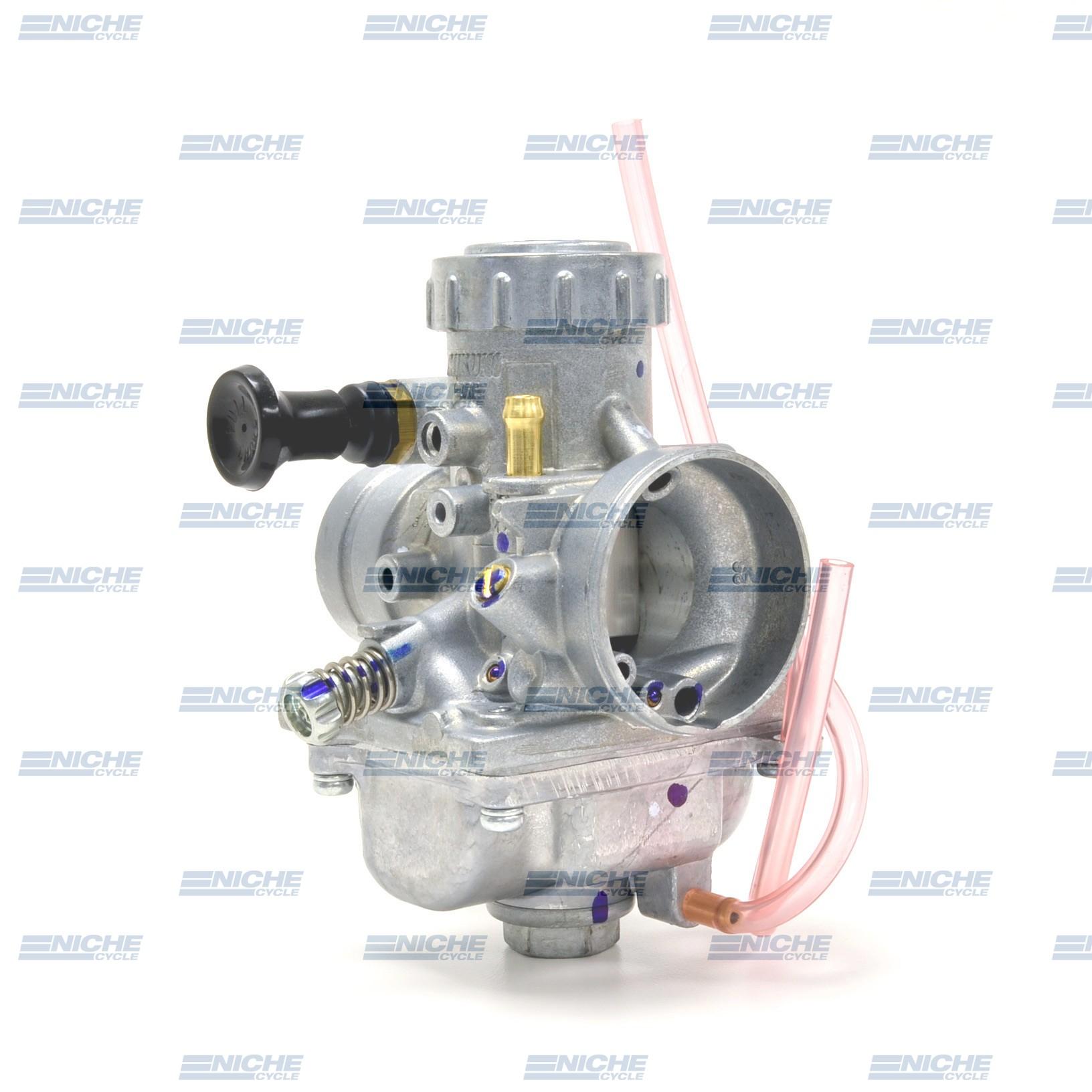 Mikuni 26mm Yamaha TTR125 PreJetted Carburetor VM26-TTR125 Genuine Genuine  Mikuni Carburetors | 2003 Yamaha Ttr 125 Wiring |  | Niche Cycle Supply