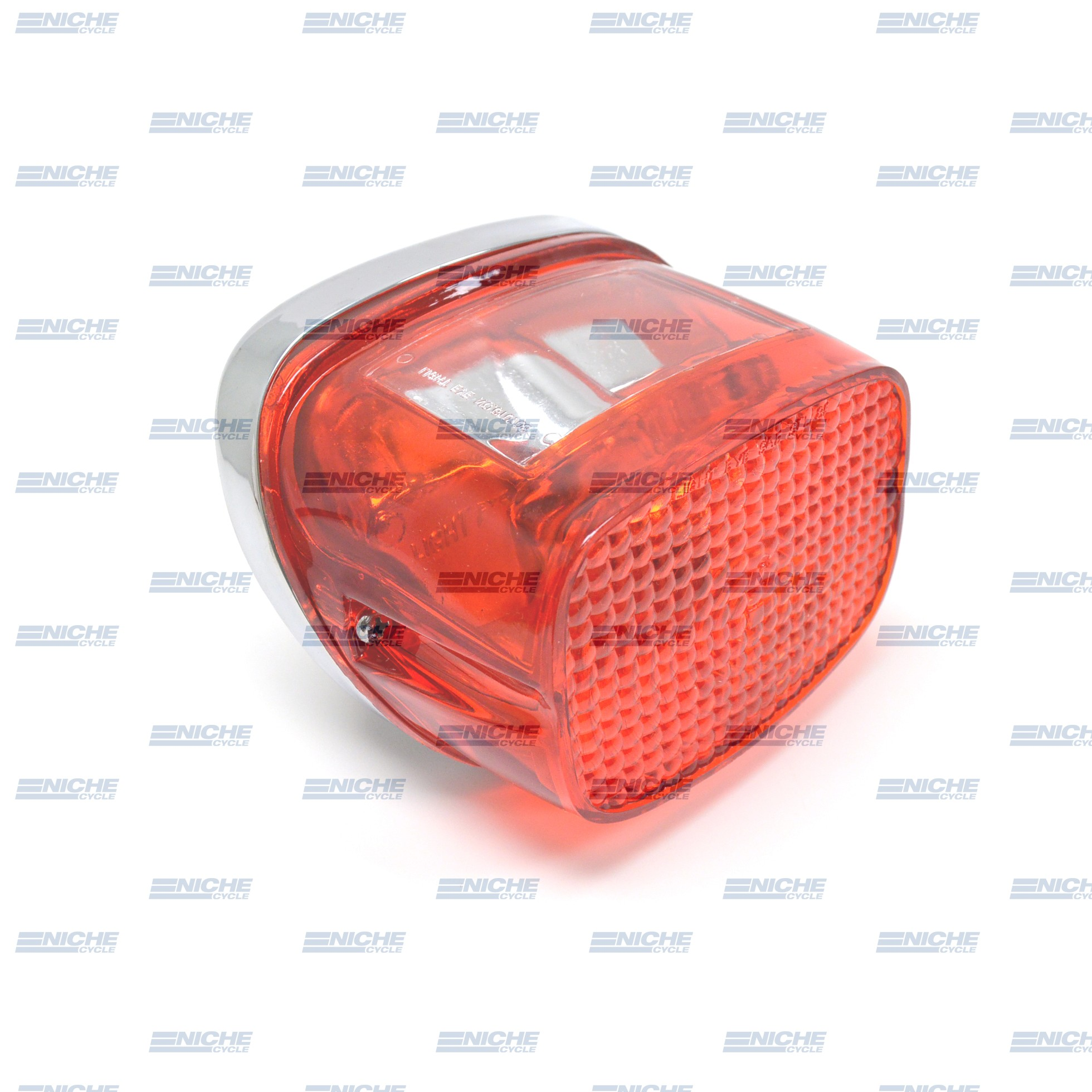 Harley Davidson 73-98 XL Big Twin Tail Lamp 68008-73A  07-46800