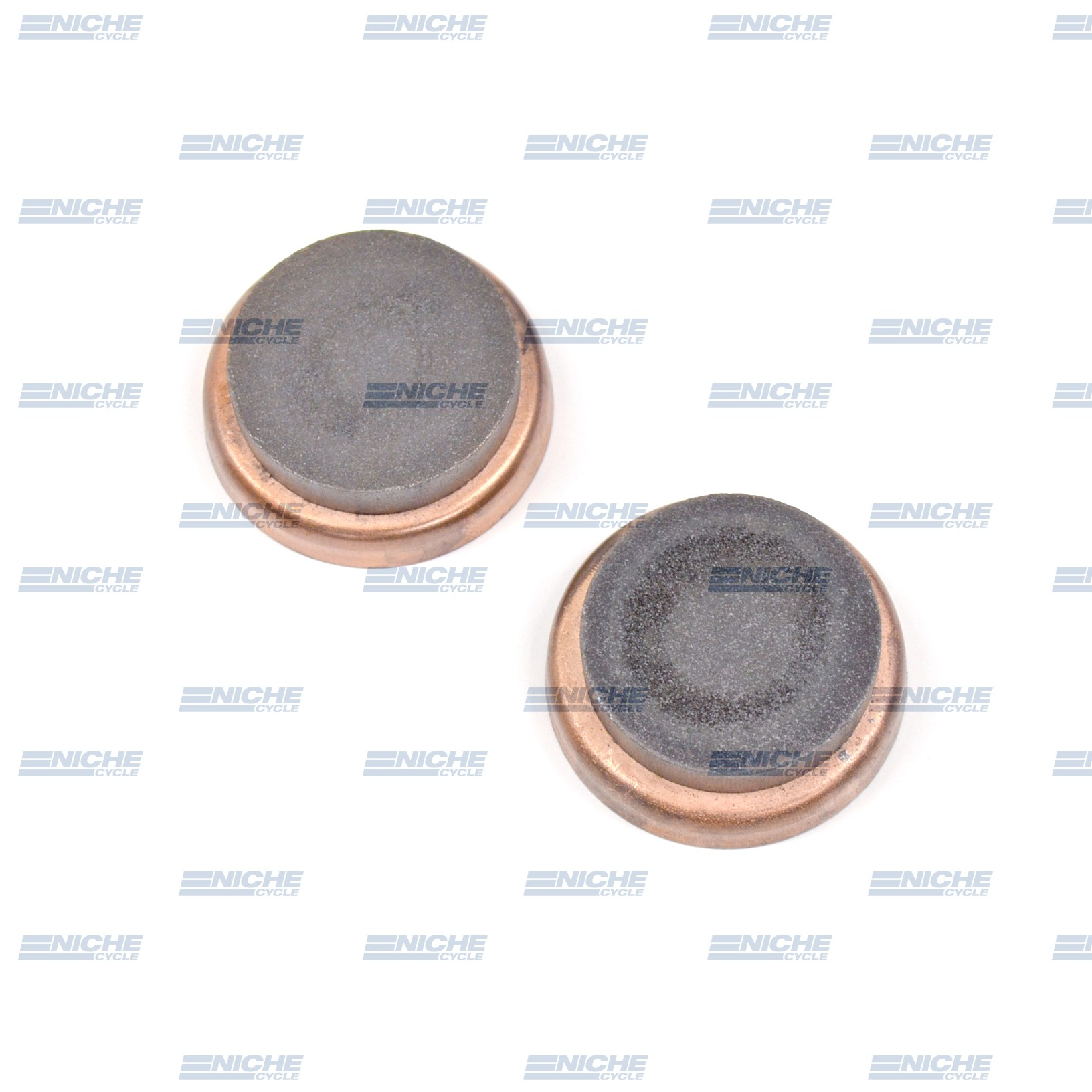 Brake Pad - Full Metal 64-62261