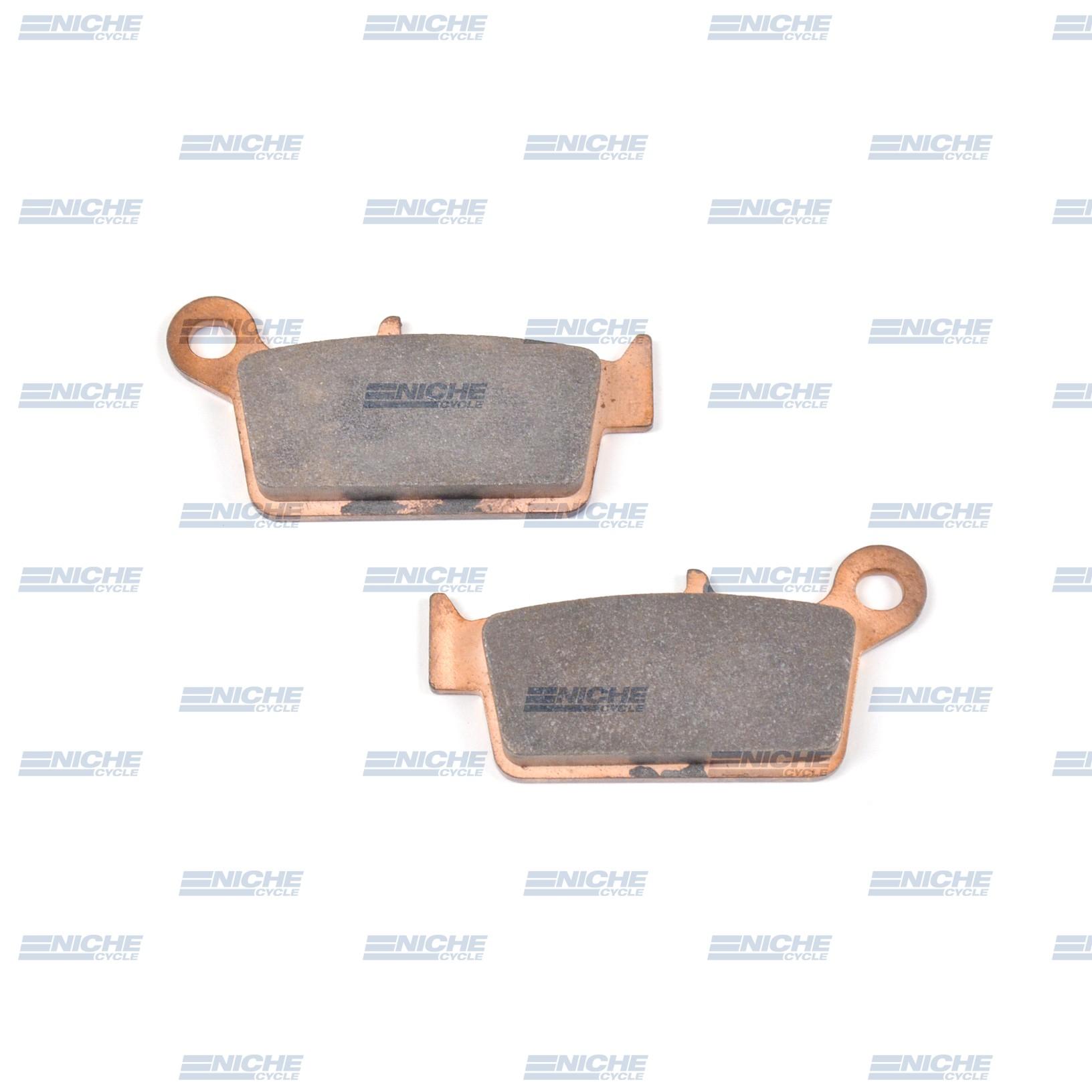 Brake Pad - Full Metal 64-51880