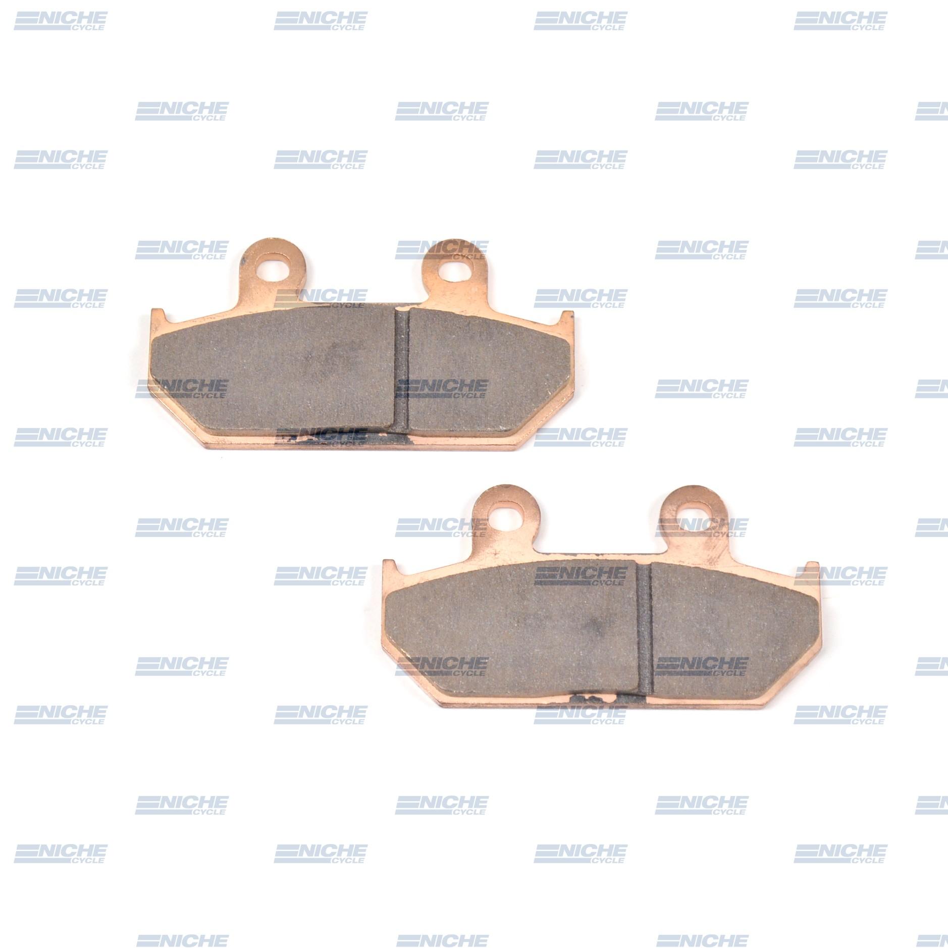Brake Pad - Full Metal 64-51878