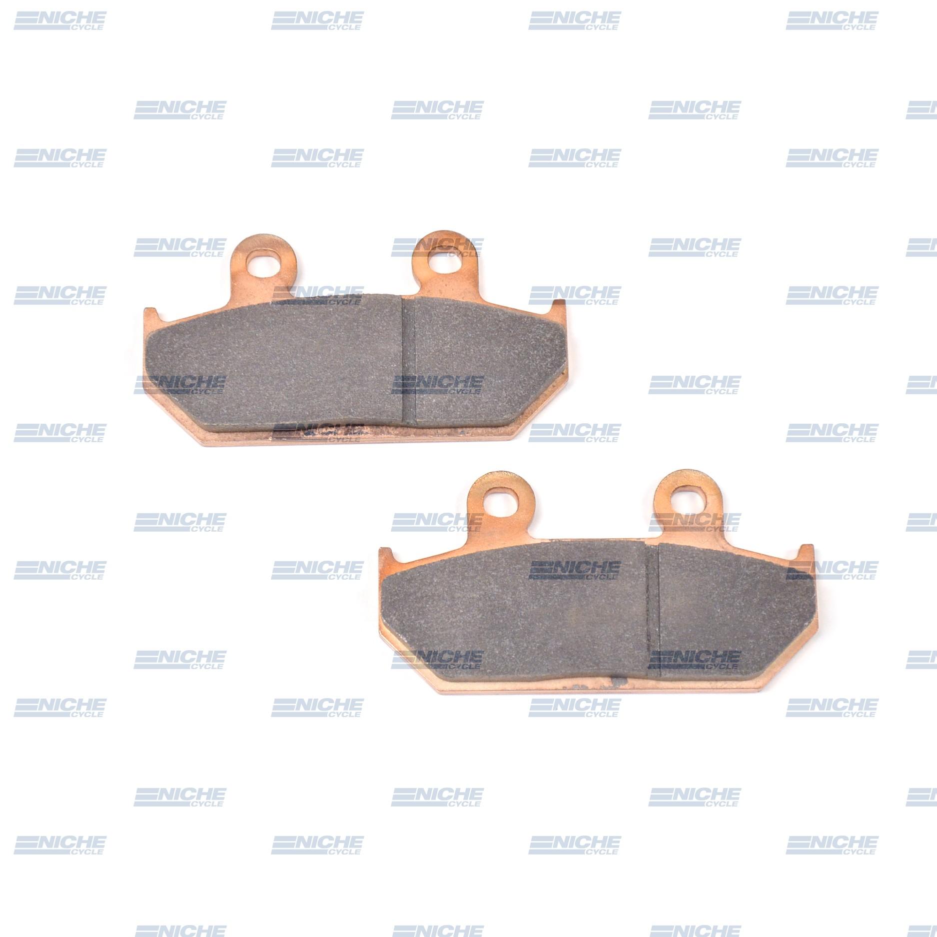 Brake Pad - Full Metal 64-51886