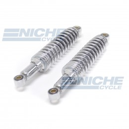 Suzuki T500 Reproduction Shocks 17-05963
