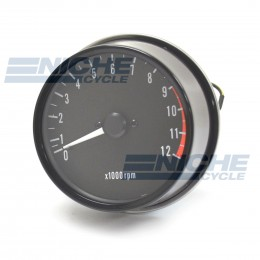 Kawasaki Z1 KZ900 KZ1000 Tachometer 25015-1018 25015-1018A