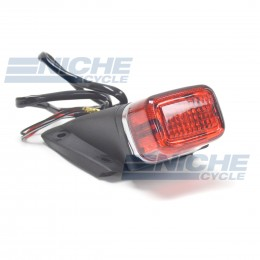 Yamaha Rear Enduro Tail Light Assembly  62-30320