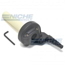 THROTTLE- Magura 314 Style Straight Pull 44-29420