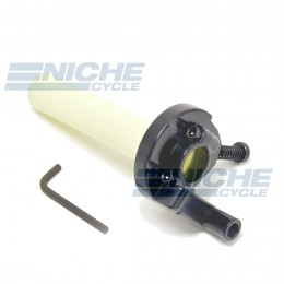 Honda CR Style PRO Throttle Assembly w/Adjuster 44-29432