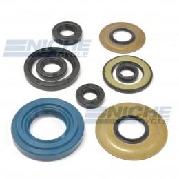 Yamaha YFM350 Engine Oil Seal Kit 19-84452
