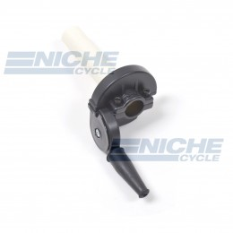 Throttle - Sports Pull Black 44-97750