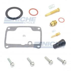 Mikuni VM30 Carburetor Rebuild Kit - Genuine Components