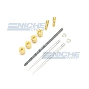 Dyno Tune Needle & Jet Kit - Mikuni BS34 CV  109-5114