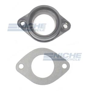 Honda CB450 & CL450 Carburetor Flange Adapter - 16211-283-000 16211-283-000K